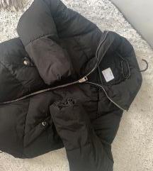 •BOMBER BERSHKA jakna•