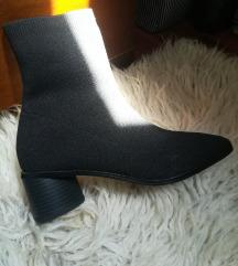 Nove čarapa cipele