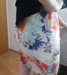 Zara suknja/minica