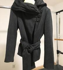 Kratki kaput Zara