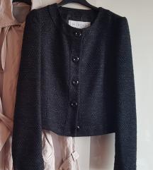 Kratka jaknica like chanel S-M