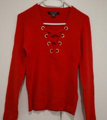 Amisu crvena majica