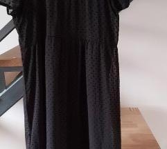 Zara like tockasta haljina L