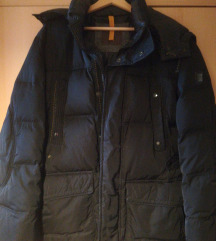 s. Oliver muška zimska pernata jakna