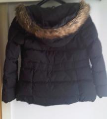 Zara pernata jakna za cure v. 152