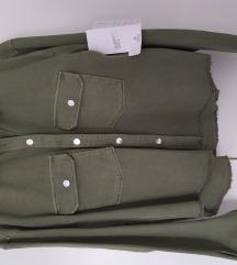 Nova trper jakna