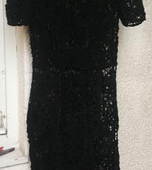 Vintage končana haljina