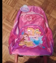 Skolska torba za cure Disney na kotace novo