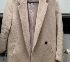Zara rozi kaput