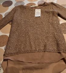 Zara pulover rezz