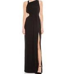 Halston Heritage večernja haljina S/M