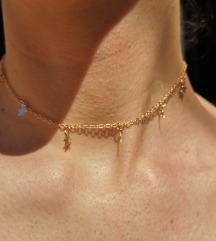 Ogrlica sa zvjezdicama