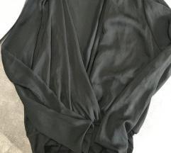 Zara crni body %% pt uklj