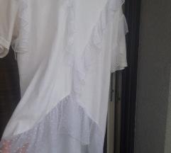 Anna Sui, asimetricna majica sa tilom