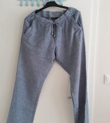 Ženske hlače vel. 44