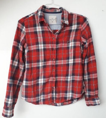 Karirana košulja HM 38