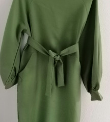Rezz %%Prekrasna Massimo Dutti haljina