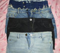 Kratke hlačice 50kn