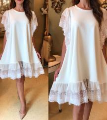 Boudoir haljina nova