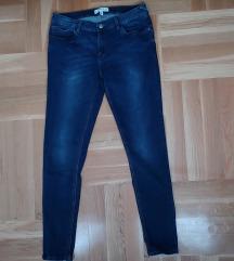 Ženske hlače, traperice Mango vel. 42, XL