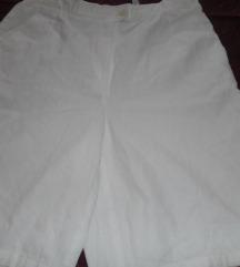 Bijele Canda hlačice