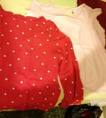 lot 3 ljetne košuljice