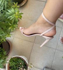 PublicDesire štikle/sandale