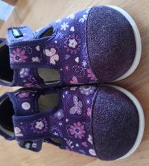 Ciciban papuce 25