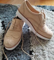 cipele - oksfordice