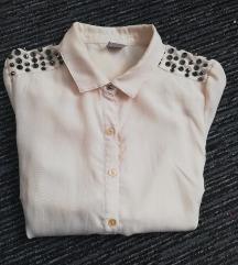 Košulja sa zakovicama