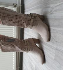 Ljetne čizme