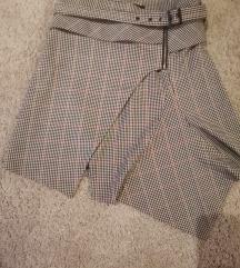 Suknja šos Zara
