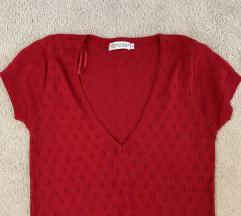 TOPSHOP crvena majica
