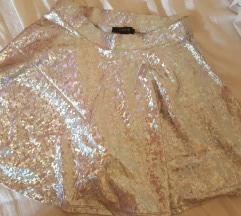 Forever 21 suknja s postarinom *NOVO*