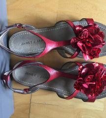 Janet & Janet sandale