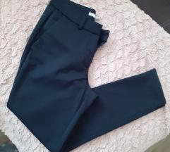 H&M poslovne hlače *Free pt