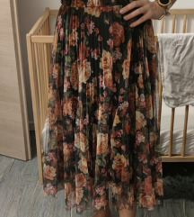 Stradivarius suknja gratis postarina