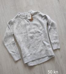 Nova vesta pulover