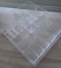 Ikea Godmorgon kutija s odjeljcima
