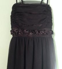 Svečana haljina od tila S/M