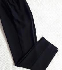 H&M elegantne hlače na crtu 36/38