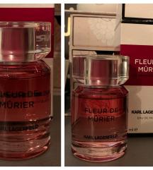 Karl Lagerfeld - Fleur de Mûrier - EDP