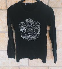 DSQUARED2 crna majica,  original