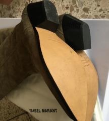 Isabel Marant Denvee   cizme Novo Orginal %%%2700%