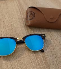 RAY-BAN Clubmaster sunčane naočale NOVO