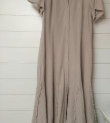 sniženo Ljetna haljina  povoljno 42-44 mjere