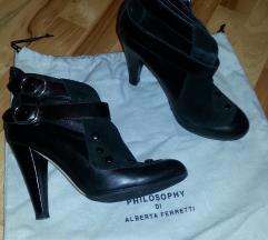 Alberta Ferretti čizme