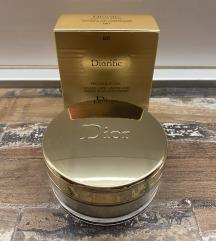 Christian Dior loose powder