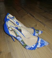 Cvjetne sandale