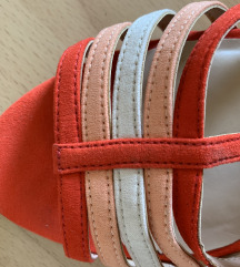 Tisak ukljucen-Nove Zara sandale